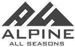 Alpine All Seasons Chalet du Pre, Seez Logo